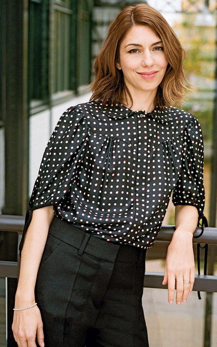 Sofia Coppola                                                       …