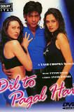 Dil To Pagal Hai Full Movie (1997) | Watch Online Movies