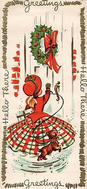 Christmas graphics