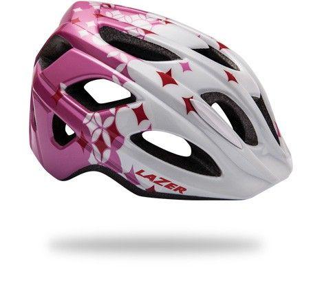 Lazer Beam Jr childrens cycling helmets
