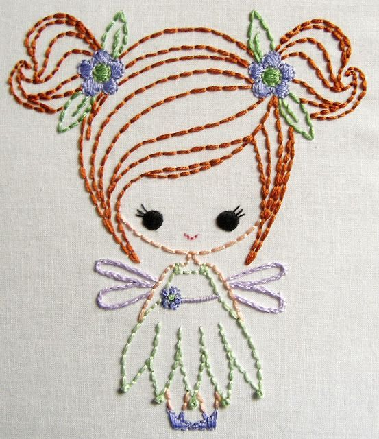 584 Best Embroidery Amp Cross Stitch Patterns And Tutorials