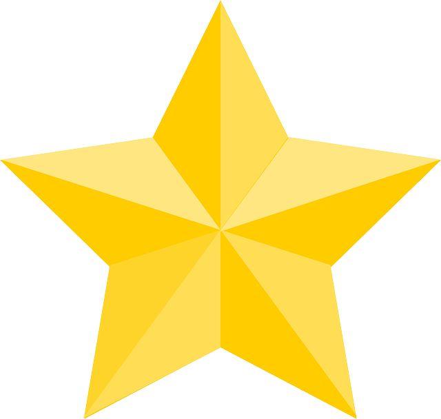 60 best clipart flowers images on pinterest flower clipart rh pinterest com Line of Stars Clip Art North Star Clip Art