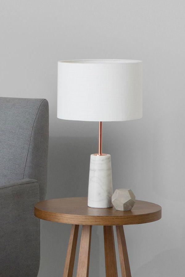 17 best ideas about tischlampe kupfer on pinterest | rohrleuchte, Esstisch ideennn
