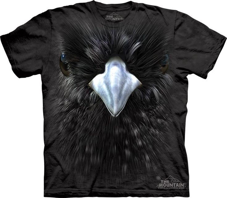 Blackbird T-shirt @Click image to purchase