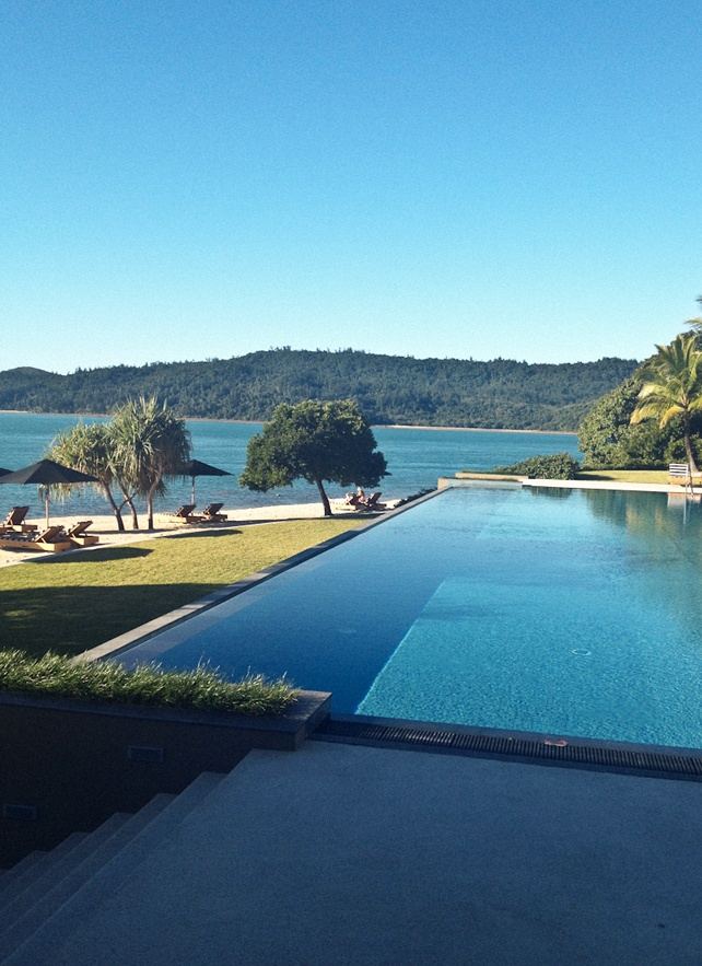 What Katie Ate: Hamilton Island's Qualia 'Great Barrier Feast 2012' with Guillaume BrahimiDoors Pools, Amazing Pools, Incr Pools, Infinity Pools, Awesome Pools
