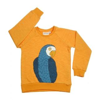 Mini Rodini Parrot Sweatshirt