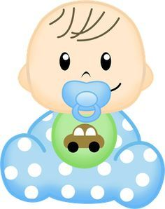 Imágenes de bebes para Baby Shower y Nacimiento