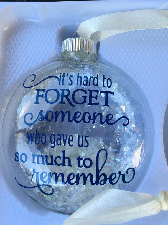 SYMPATHY GIFTS - THIS SALE IS FOR ONE 4 ROUND OR OVAL ORNAMENT This would be a perfect Memorial Sympathy Gift for someone that has lost a loved one. It will be a reminder that person is still with them. It would look great on a Christmas tree or hanging on a stand somewhere in