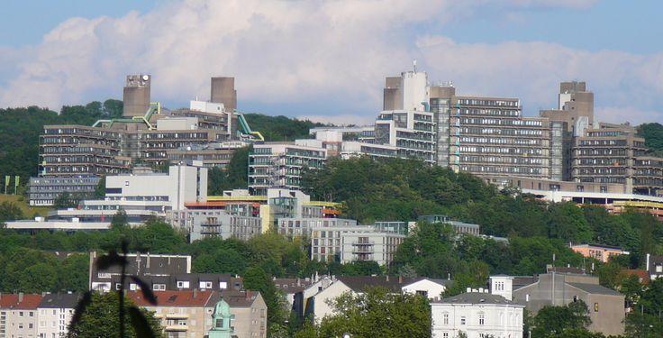 Bergische Universität Wuppertal - Wuppertal - Nordrhein-Westfalen