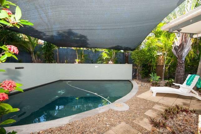 Palm Trees Noosa - Pet Friendly, a Noosa House | Stayz