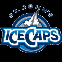 A fervent IceCaps fan! Sadly, also a Toronto Maple Leafs fan - glad I didn't inherit that! (Go 'Hawks Go!)