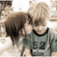First Love: Kiss, Creative Writing Prompts, Children, Baby, Young Love, Blog, Medium, Kid, Young Girls
