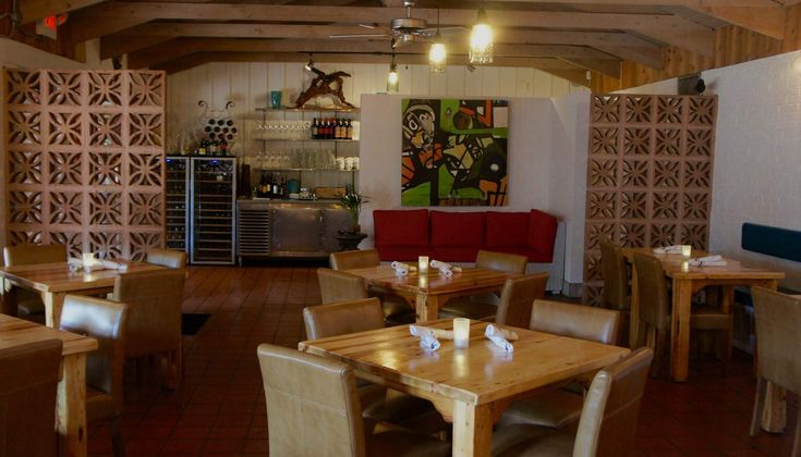 Cocina de la sirena latin american restaurant lubbock