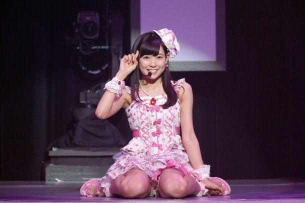 Watanabe Miyuki (NMB48) - Warukii