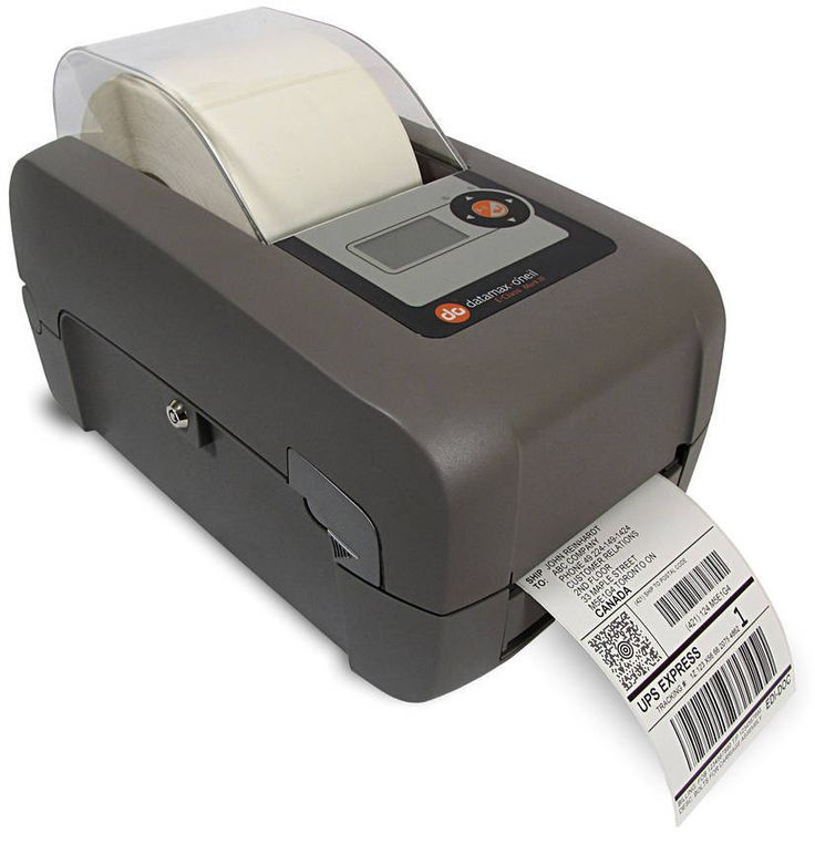 A barcode printers is a printer designed to produce barcode labels which can be attached to other objects. Ebarcode is a leading manufacturer and distributor of barcode printers, thermal transfer printing, printer repair, barcode supplies, barcode scanners, thermal transfer ribbon, thermal transfer printers, barcode printers, barcode labels.