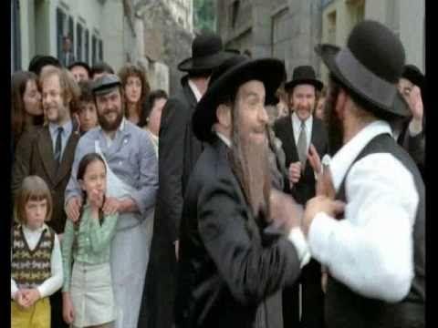 17 best images about louis de fun s on pinterest 10 top for Dans rabbi jacob