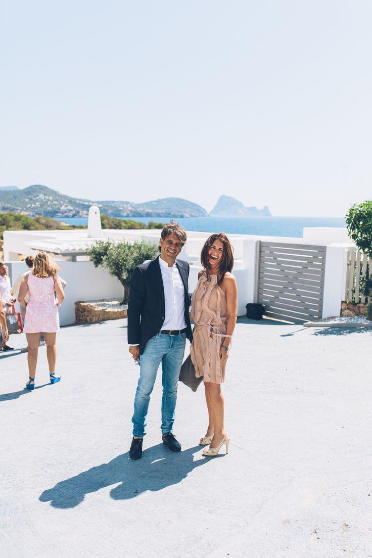 Rochelle + Sasza | Ibiza