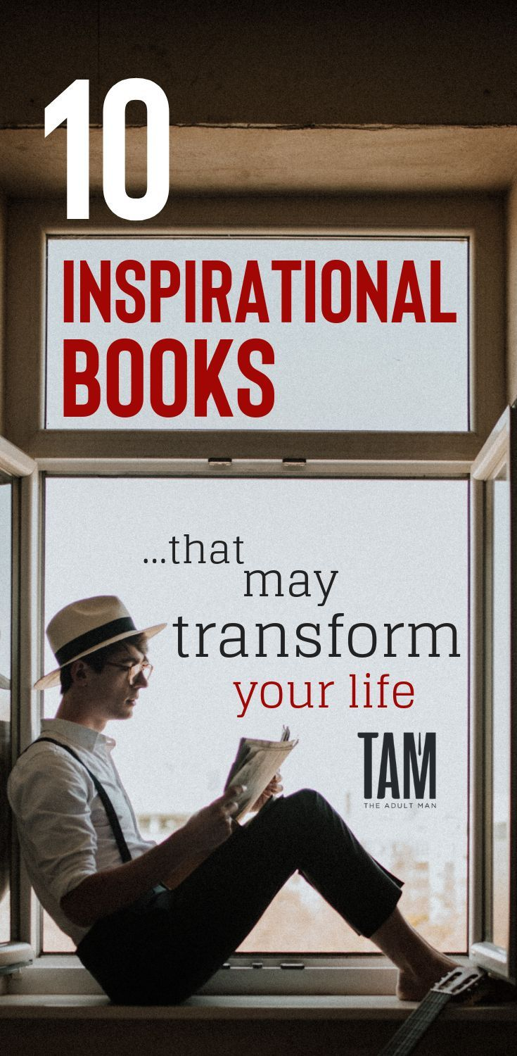 the 10 best self help books for men (transform your life) | books