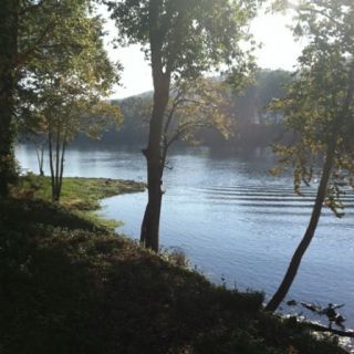 Fly fishing on the white river in arkansas favorite for Fishing resorts in arkansas