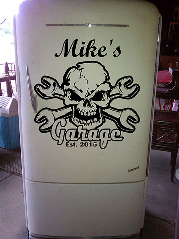 Best Best Wall Decals Images On Pinterest Wall Decals - Custom vinyl wall decals for garage