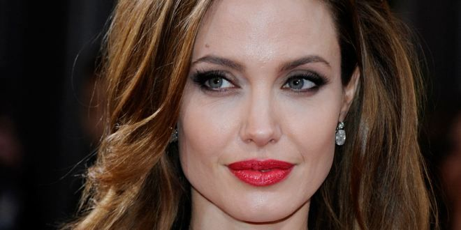 Angelina Jolie Biography Body Measurements Height Weight Bra Size and the details of actress age, shoe, waist, hip, along with body shape/type are provided.