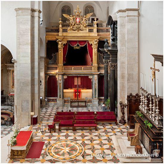 Torino, Cattedrale di San Giovanni Emanuele Fusco Photography © - Arts and Architecture