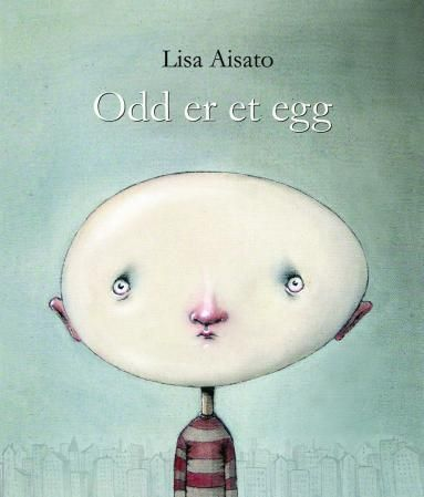 Kåret til en av 10 beste bildebøker for barn av norske biblioteker