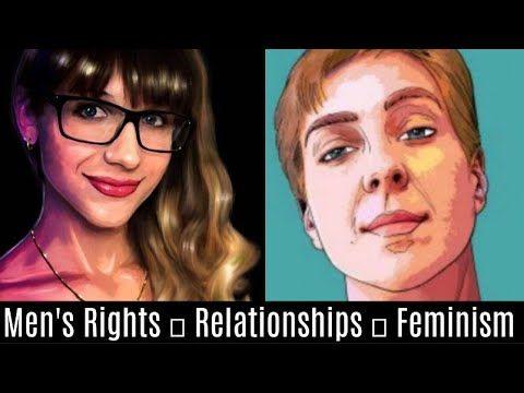 Karen Straughan on Men's Rights, Feminism & Millennials