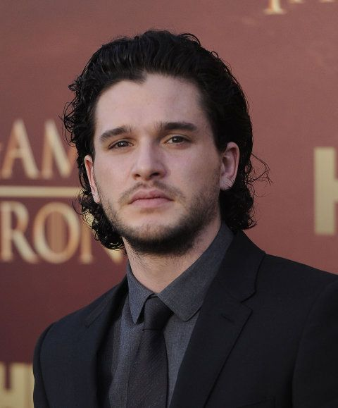 Kit Harrington <3 <3 <3