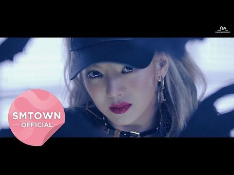 Wonderful Generation: SNSD HyoYeon unveiled her music video for 'MYSTERY'