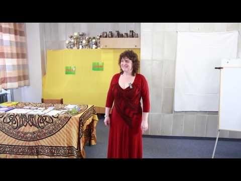 Přednáška na téma automatická kresba paní Hanky Šmídové na Ezoteře - YouTube