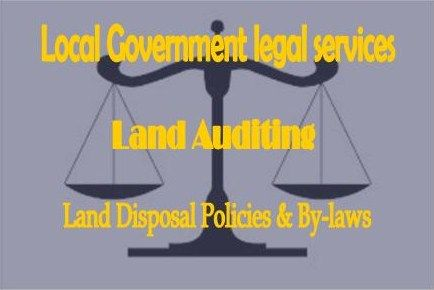 Local Goverment Legal Services http://www.hlubilegal.co.za/