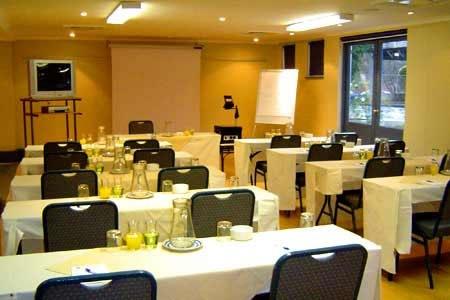 The Westford Hotel & Suites Conference Venue in Sandton, Johannesburg