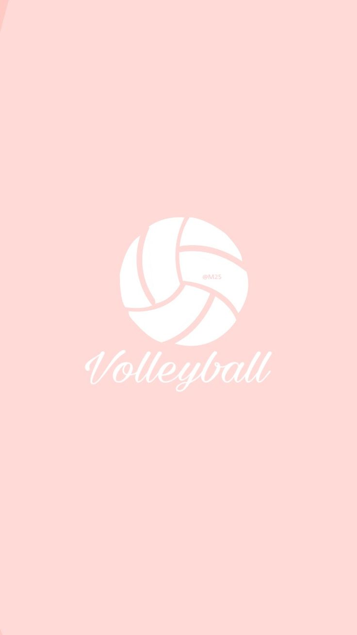 Volleyball background wallpaper 22