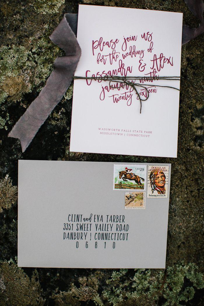 168 best Wedding Invitations images on Pinterest | Bridal ...