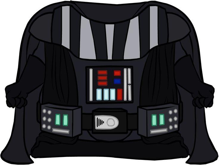 Disfraces Star Wars: El origen del traje y disfraz Darth Vader. Los consejos de Funiquete | Toma asiento y diviértete!