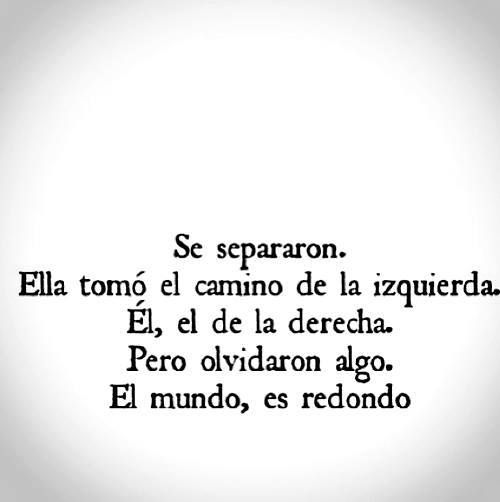 Quotes About Love En Espanol : ... on Pinterest Frases, Quotes in spanish and Spanish quotes love