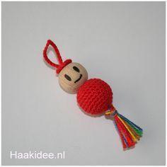 Haakidee – Gelukspoppetje