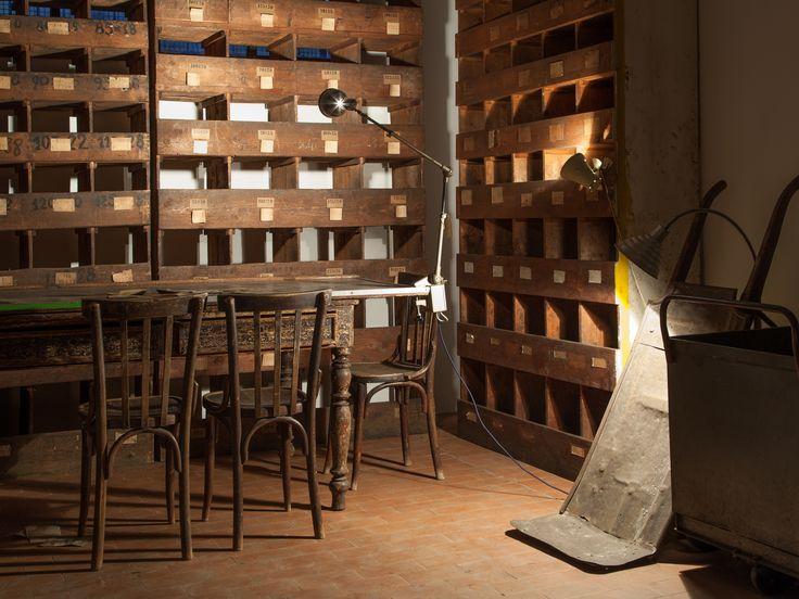 Mobili bombati ~ Best collezione mobili images iron armoire and