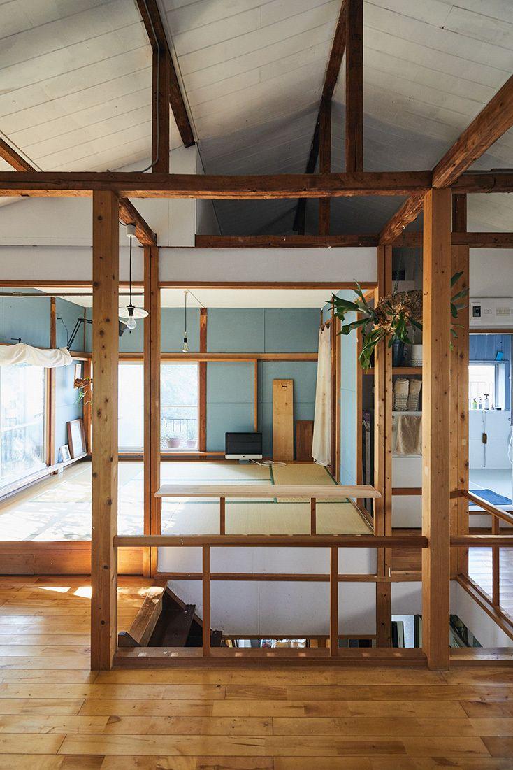 森のなかの Diyし放題な一軒家 不便と充実のまんなかがココ 西東京