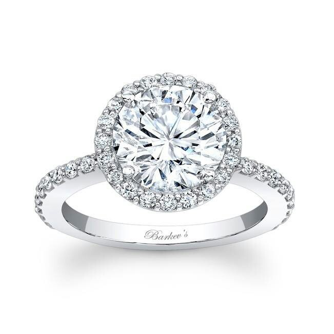 sparkles gold & diamond valentine's day pendant