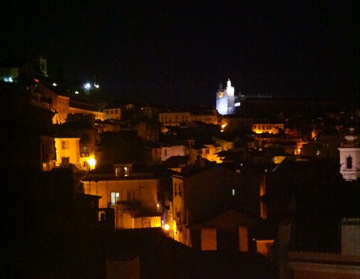 View from Memmo hotel rooftop bar, Lisbon, August 2015