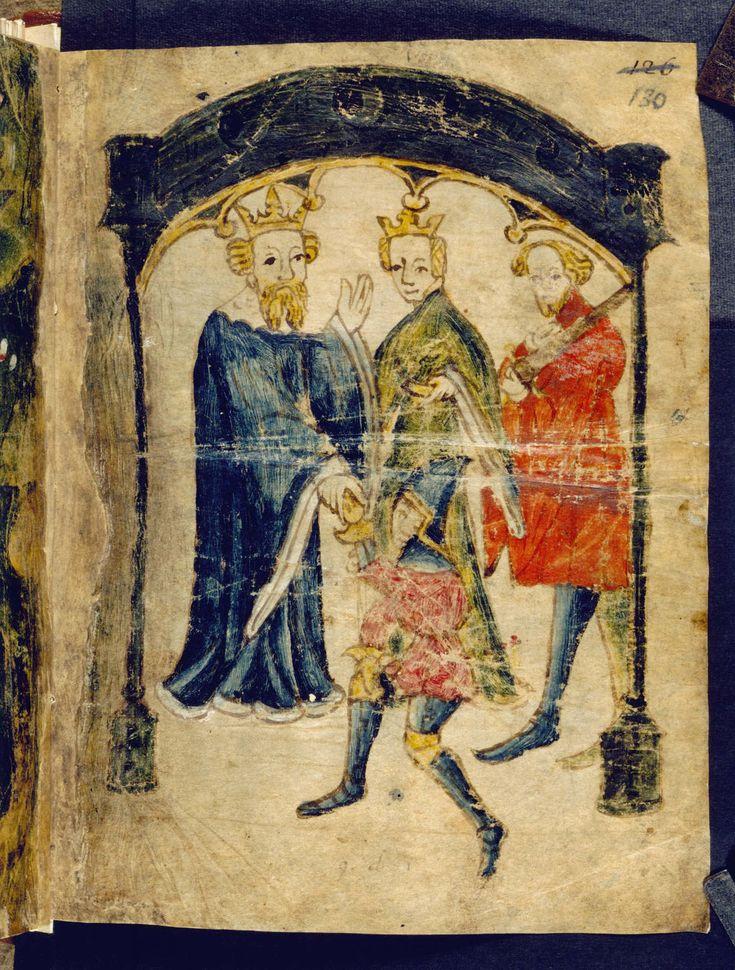 Beowulf vs sir gawain essays