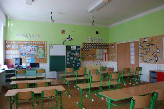 2.třída, pohled na přední část