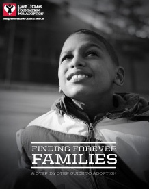 Finding Forever Families: A Step-by-Step Guide to Adoption
