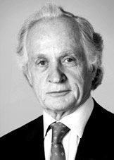 "Mario R. Capecchi--------The Nobel Prize in Physiology or Medicine 2007 was awarded jointly to Mario R. Capecchi, Sir Martin J. Evans and Oliver Smithies ""for their discoveries of principles for introducing specific gene modifications in mice by the use of embryonic stem cells""."