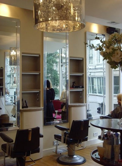 Hair salon on bond st london salons from around the for 108 new bond street salon
