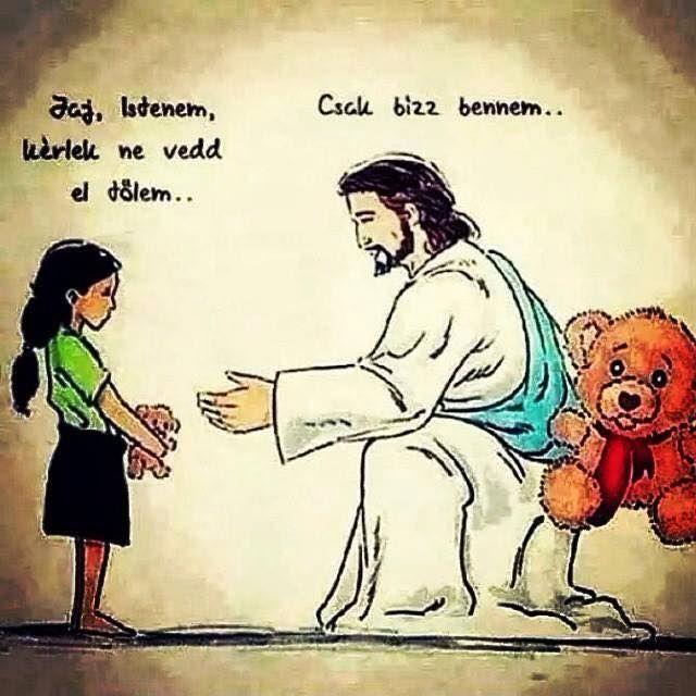 Te bízol benne?