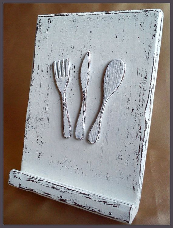 IPad Stand IPad Holder Tablet Stand Cookbook Stand by gregolino