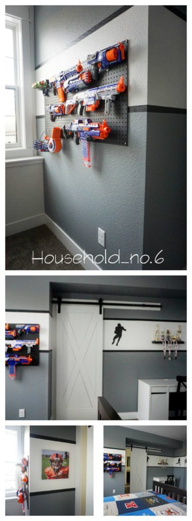 Best 25+ Boys football bedroom ideas on Pinterest | Boys ...